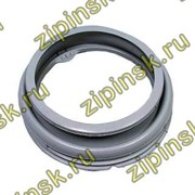 Манжета люка стиральной машины Indesit Ariston C00074133 зам. GSK006ID, 094093, C00094093 117ID08