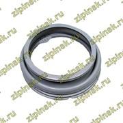 Резина (манжет) люка Indesit Ariston C00064545