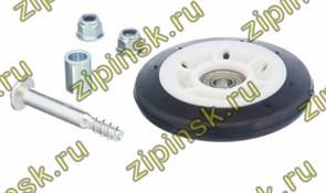 Колесо для Сушильной Машины Bosch-00600427 БОШ 613598