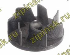 Крыльчатка рециркуляционного насоса для ПММ БОШ 065550