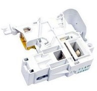 Замок люка (УБЛ) Ariston DL-S1 1963401 421 T85 3контакта зам.264161, AR4430, INT012ID, 119223, 264535 C00299278