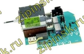 Программтор (селектор программ) Zanussi 1243080106, 1243080114