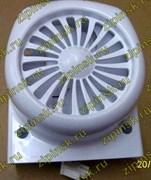 Вентилятор в сборе LINE 2001 220V холодильника БЕКО 4305640185