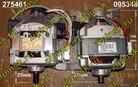Мотор стиральной машины Indesit Ariston зам. 118025, 142033, 196728, 485193237009 C00275461