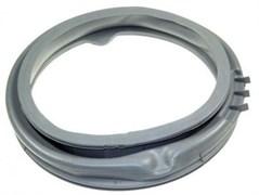 Манжета (резина) дверцы люка стиральной машины C00287764 зам. 101418, UNI101418, 482000031802, GSK500ID, GSK026ID