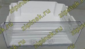 Большой пластиковый ящик 60CM холодильника БЕКО 4616070100