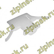 Язычек (защелка) на дверку крышка бака Ariston C00051493