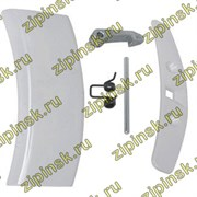 Ручка дверки (люка) Electrolux зам. DHL019ZN, 50288843001, 132518500 50292022006