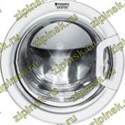 Люк в сборе стиральной машины Ariston C00291056