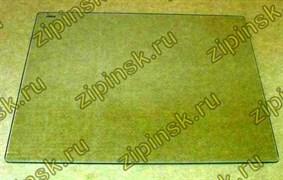 Внутреннее термостекло дверцы духовки БЕКО 300150069