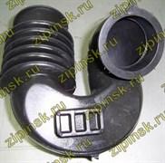 Патрубок заливной порошкоприемник-бак БЕКО 2806020100