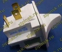 Выключатель освещения холодильника Beko зам. 4094920200, SWT856AC 4094920285