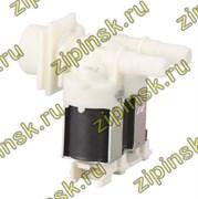 Клапан залива 2Wx180 для СМА БОШ зам. VAL022BO 174261