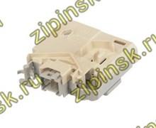 Замок люка УБЛ СМА Bosch INT008BO оригинал зам. 621550un, WD12H420, INT008BO, INT014BO, 619468, 621550, 633765