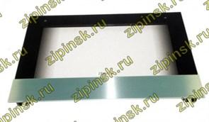 Стекло духовки наружное Zanussi 3578768073