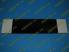 Стекло, передняя панель нижнего ящика Gorenje 375682