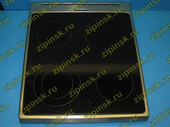 Стеклокерамика стол с рамкой для плиты Gorenje 642816