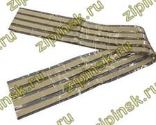 Уплотнитель для рабочей поверхности, стеклокерамики Indesit, Ariston 018819