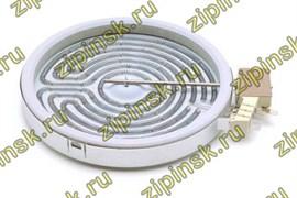 Конфорка стеклокерамика D200mm 1700W/230V C00139053