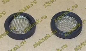 Прокладка заливного шланга 3/4, +, сетка-фильтр cod519