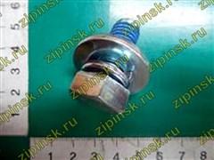 Болт для шкива DC696-10176D