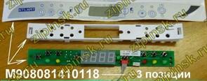 Электронный модуль индикации Н60В-М2 U в комплекте пластина+наклейка атлант