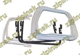 Манжета люка стиральной машины с вертикальной загрузкой зам. 4071388005, 4071425344