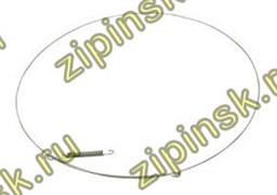 Крепеж манжеты, Strap porthole seal 481949268515
