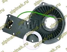Крышка редуктора для мясорубки и кух.комб, серый, Bosch-00095518 БОШ 498284