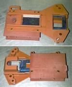 УСТРОЙСТВО БЛОКИРОВКИ ЛЮКА METALFLEX BEKO-SAMSUNG ЗАМ. DC61-20205B, DC61-00122A, B2601440000, INT000AC AC4401