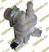 Клапан 2Wx90, клема-mini, Solenoid valve