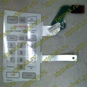 Сенсорная панель СВЧ Samsung DE34-00210E