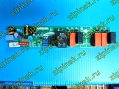 Электронный модуль духовки MAIN, LED DISPLAY
