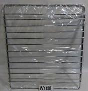 Решетка универсальная духовки, раздвижная min.320x355, max.320x520 зам. WY155 WY158