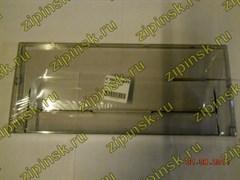 Панель ящика Indesit Ariston в морозильное отделение широкая зам. 285997 C00256495