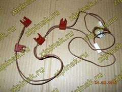 Комплект микровыключателей электроподжига газовой плиты INDESIT, ARISTON, WHIRLPOOL 260575 зам.C00260575, 482000030597