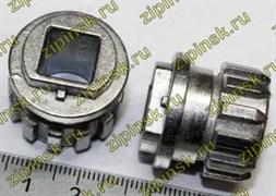Втулка шнека к мясорубкам Bosch 00753348