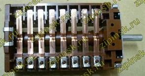Переключатель режимов духовки 8поз зам. COK302AC, 263900053, 42.08000.025 263900016