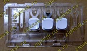 Светопроводник кнопка стиральной машины Беко b2867700200
