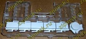 Накладка кнопок и индикации стиральной машины Беко зам. 2898700200