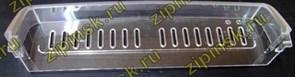 Балкон Верхняя дверная полка холодильника Беко 4541360100