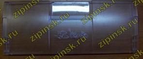 Панель откидная, морозильной камеры, 190x470mm