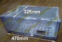 Большой ящик в сборе, H-189mm