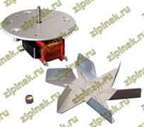 Вентилятор обдува духовки 32w шток 6x22mm зам. C00149132=149132, C00293308=293308, 482000061665