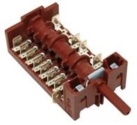 Переключатель режимов духовки DG34-00008A зам. зип 880805 COK300SA