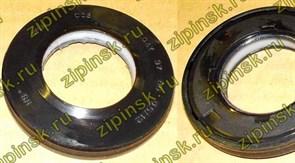 Сальник 37x66x9.5/12 двойной со смазкой CZE WLK SLK062d зам. 4036ER2003A, 4036EN2001B, 4036ER3001A, SLB000LG, 03at69, WT291, LG1001, SLK060, WM3424szw, CX12885, CX10511, NQK043-TC, NQK043, CX-6776, WM3424szw