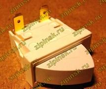 Кнопка включения выключения света холодильника Ariston C00851157