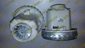 Мотор пылесоса 1500W, THOMAS 100368 (АНАЛОГ) 100368un