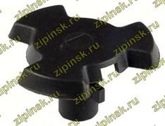Куплер вращения тарелки для СВЧ печи (2руб.) Samsung зам.  DE67-00105A, DE67-60077A, DE67-60077D  DE67-00140A