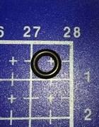 Кольцо уплотнитель 3.69x1.78mm NBR
